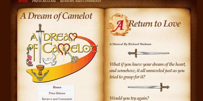 adreamofcamelot.com