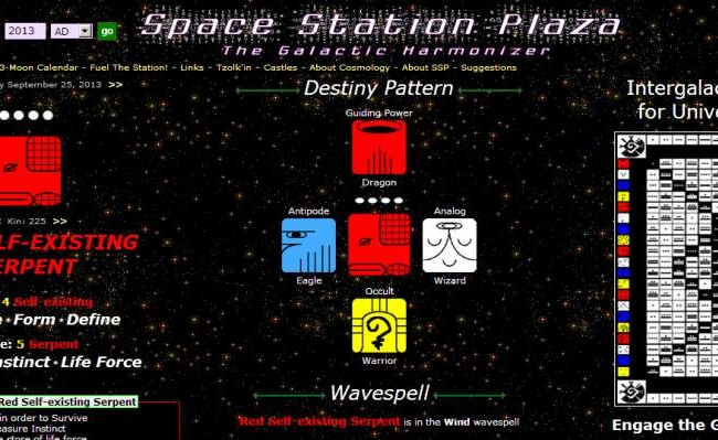 SpaceStationPlaza.com