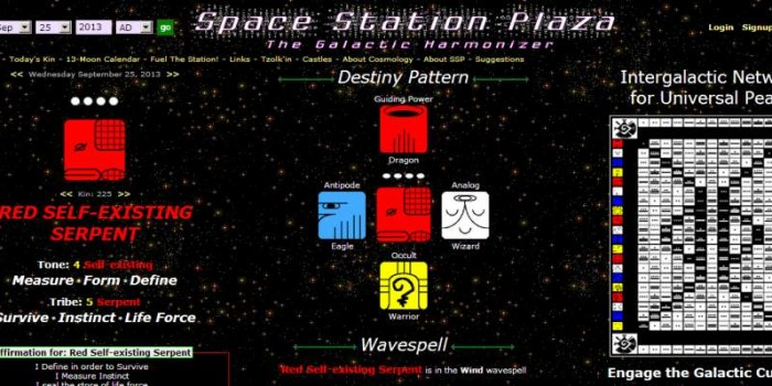SpaceStationPlaza.com