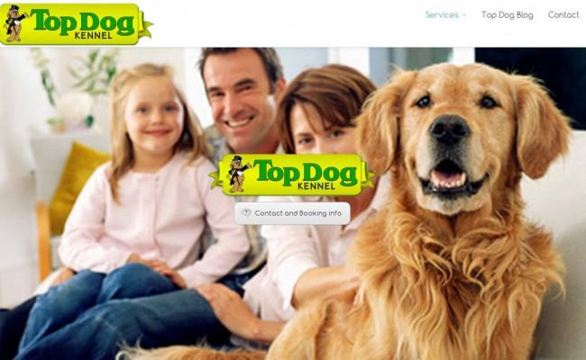 Top Dog Kennel Asheville
