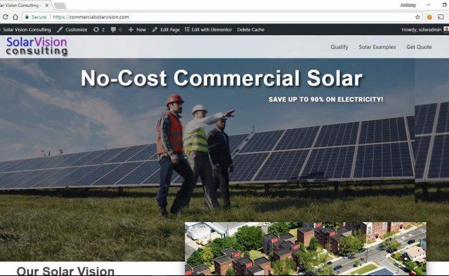 commercialsolarvision.com